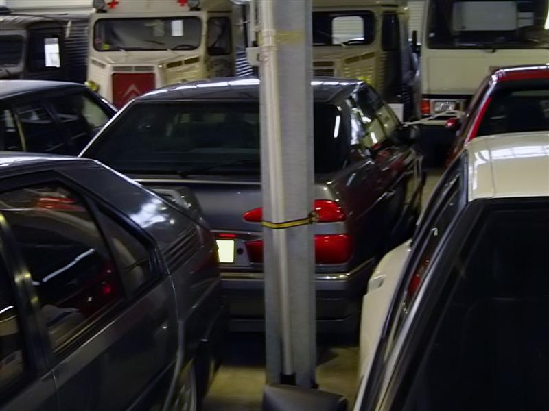 [Sujet officiel] Les voitures qui n'ont jamais vu le jour - Page 12 922dc0f8b8