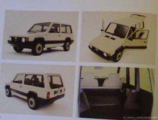 [Sujet officiel] Les voitures qui n'ont jamais vu le jour - Page 12 A5f23729c3