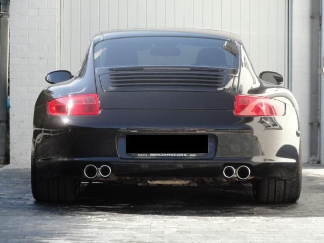 997 Carrera 4S X51, cuir naturel, possibilité Porsche Approved A6fbaa9205
