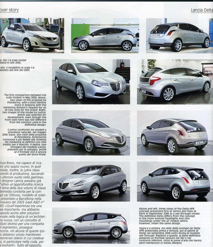 [Sujet officiel] Les voitures qui n'ont jamais vu le jour - Page 12 B787eb3d4d