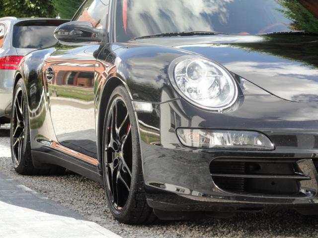 997 Carrera 4S X51, cuir naturel, possibilité Porsche Approved D60816c706