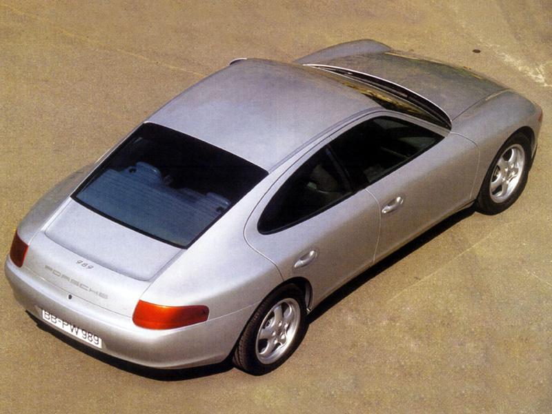 [Sujet officiel] Les voitures qui n'ont jamais vu le jour - Page 13 Fe8acaef7b
