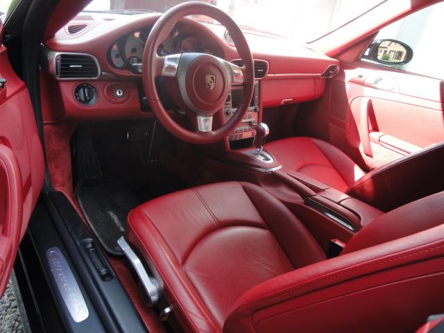 997 Carrera 4S X51, cuir naturel, possibilité Porsche Approved Ff430966d5