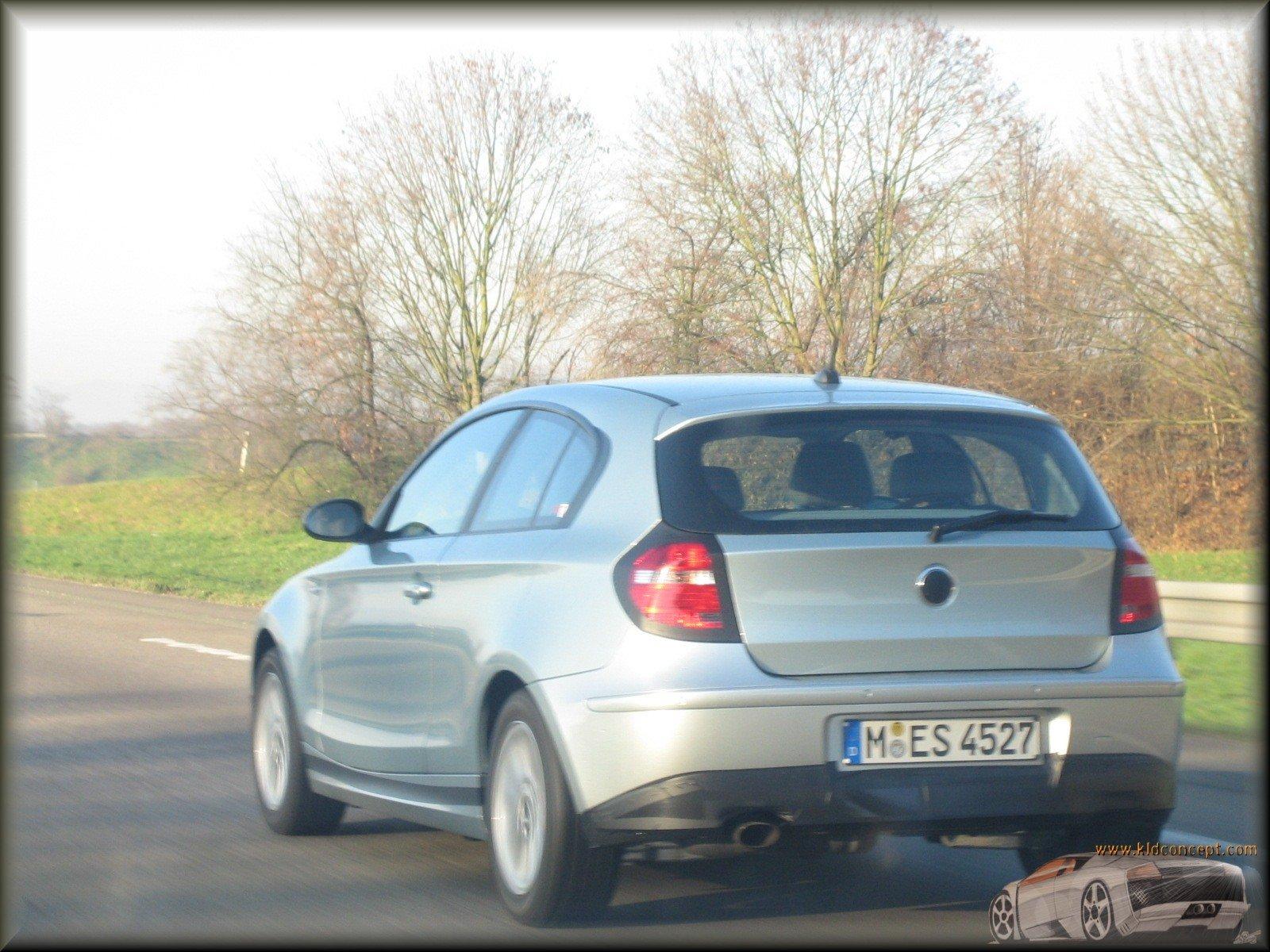 [BMW] Serie 1 coupé 0c351fbe5a