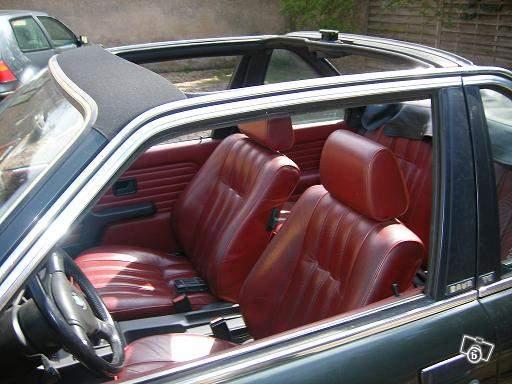 Mon BMW 323i E30  BAUR 12cfb00c16