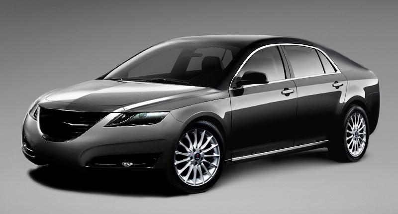 2009 - [Saab] 9-5 1e239019c3