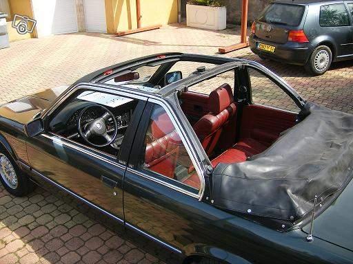 Mon BMW 323i E30  BAUR Db4e33df15
