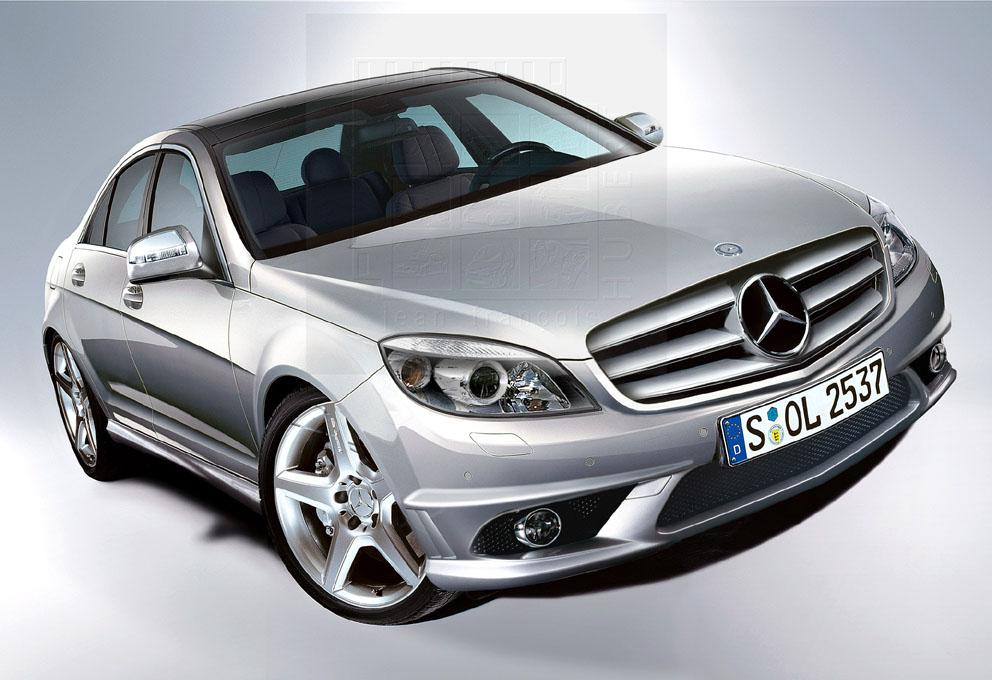 2007 - [Mercedes] Classe C [W204] - Page 2 E430ecf6a2