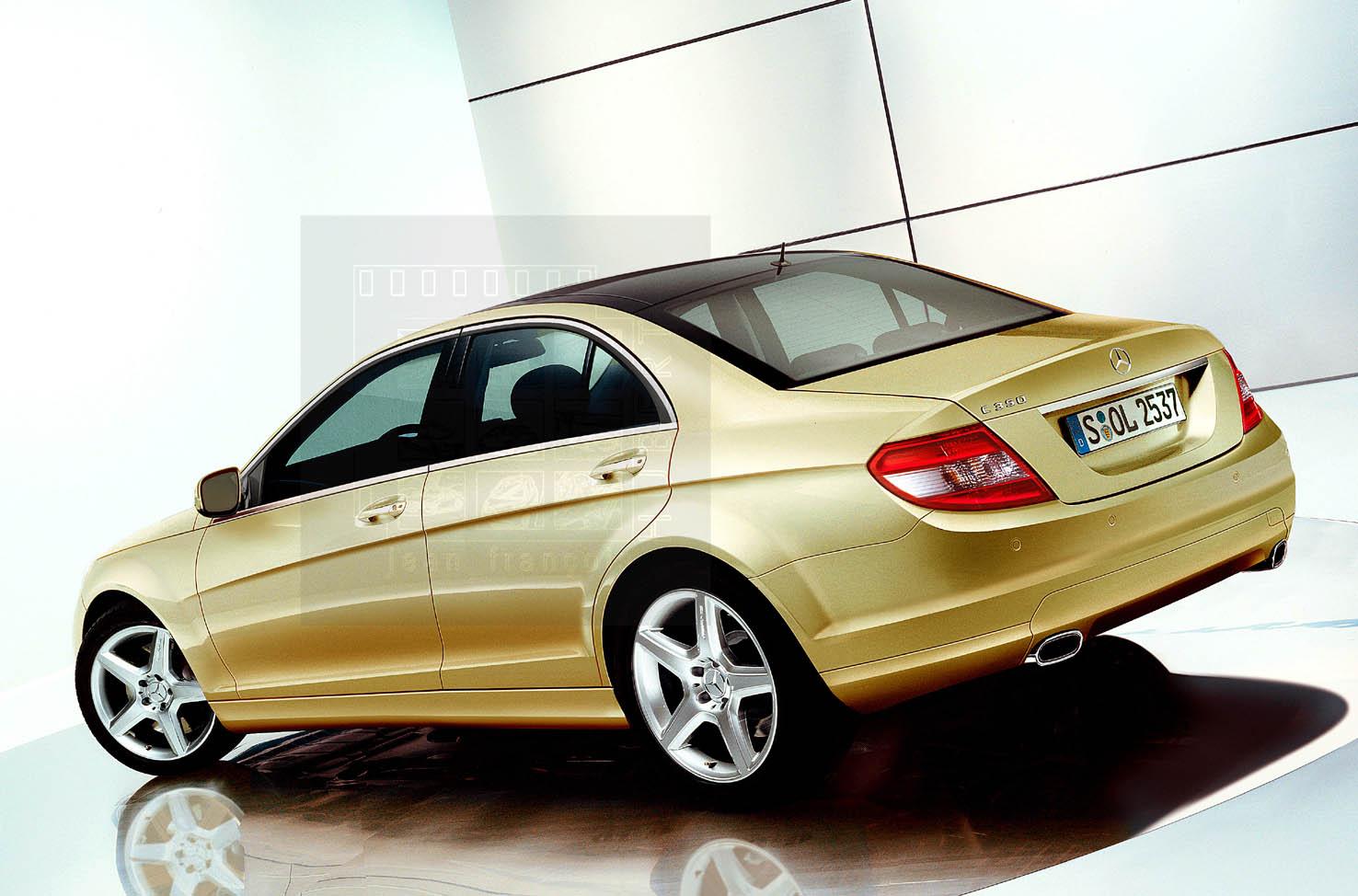 2007 - [Mercedes] Classe C [W204] - Page 2 F3c7469268