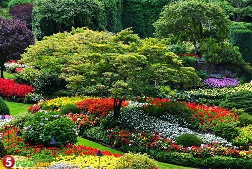 اجمل  حدائق في العالم بالصور 234943522_5ddf49f58b_b