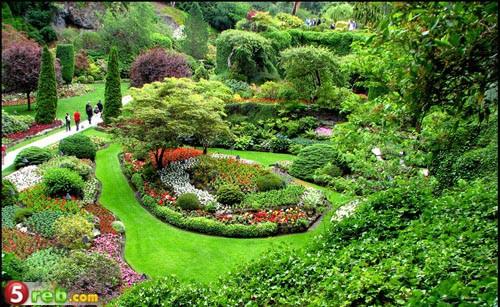 اجمل  حدائق في العالم بالصور 697758487_2b6e52bec6_o