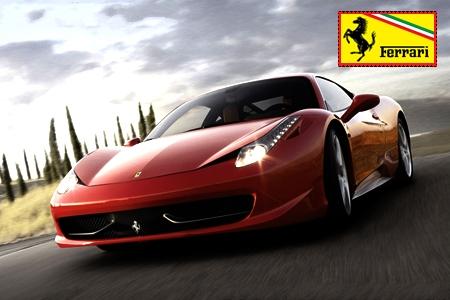 سيارة فيراري Italia 458 الجديدة و البديلة لسيارة فيراري F 430  Itaalia48501