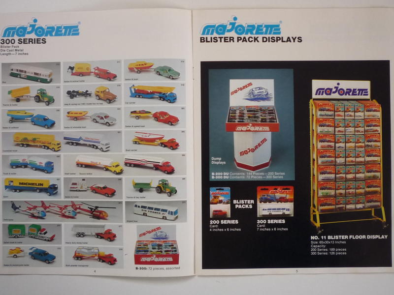 1981 DIN-A-4 Catalogue US-Version 10146914lx