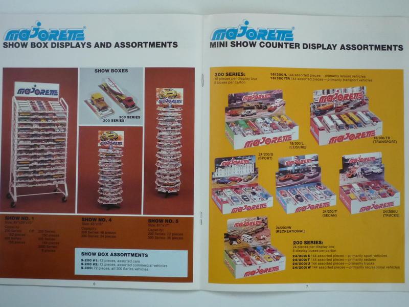 1981 DIN-A-4 Catalogue US-Version 10146915tf