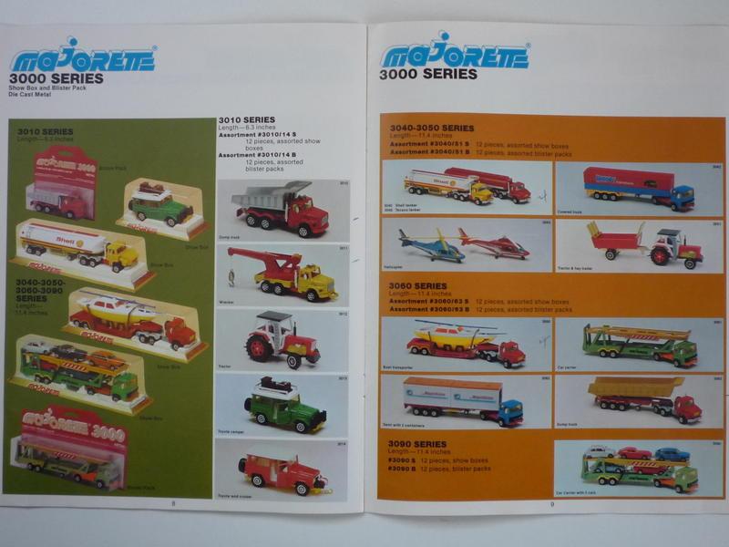 1981 DIN-A-4 Catalogue US-Version 10146916uw