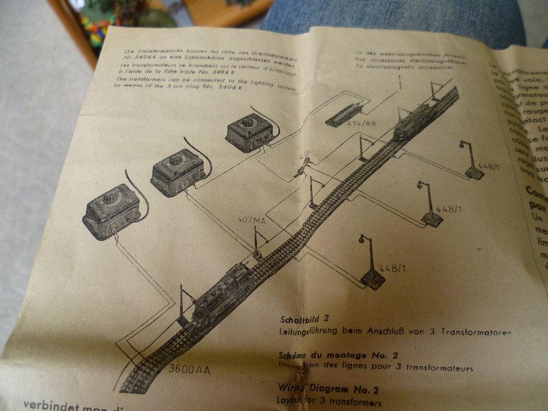 Märklin Nostalgieanlage im Bau - Seite 2 10470536tm