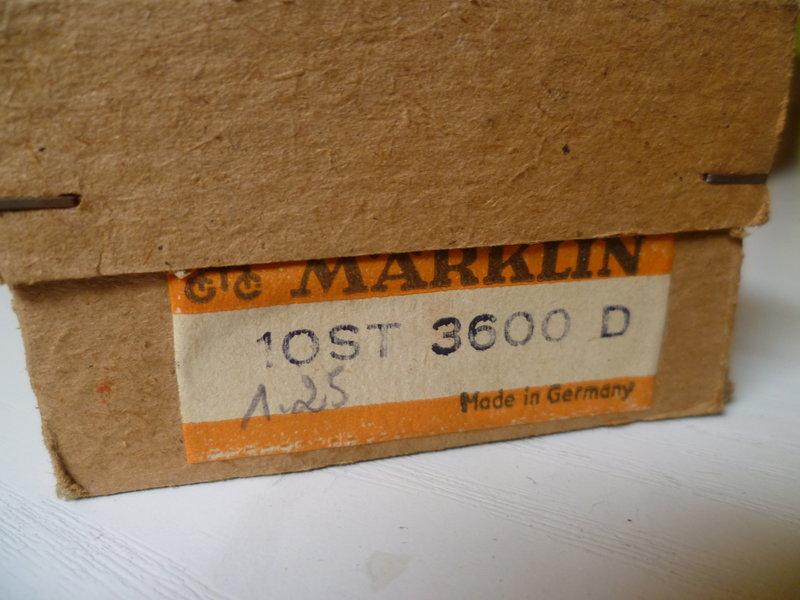 Märklin Nostalgieanlage im Bau - Seite 2 10470659ln