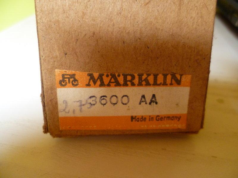 Märklin Nostalgieanlage im Bau - Seite 2 10470669ni
