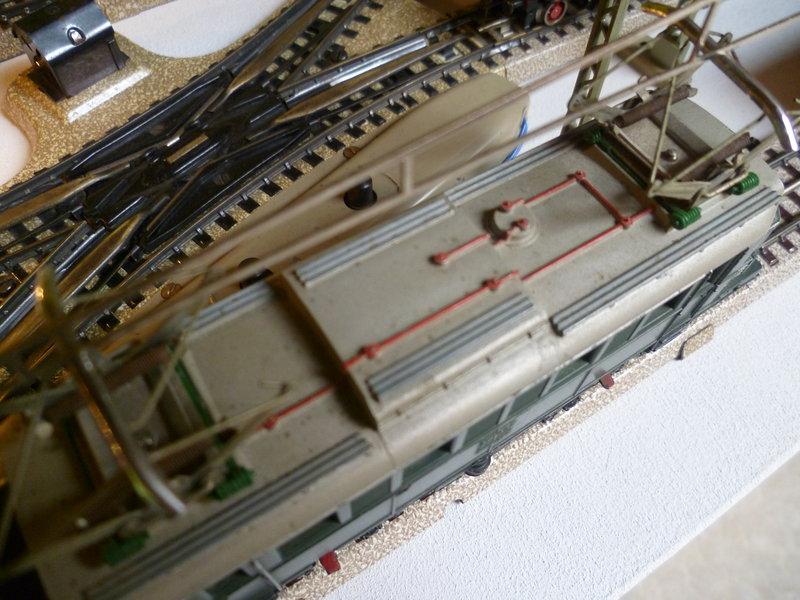 Märklin Nostalgieanlage im Bau - Seite 2 10493832fp