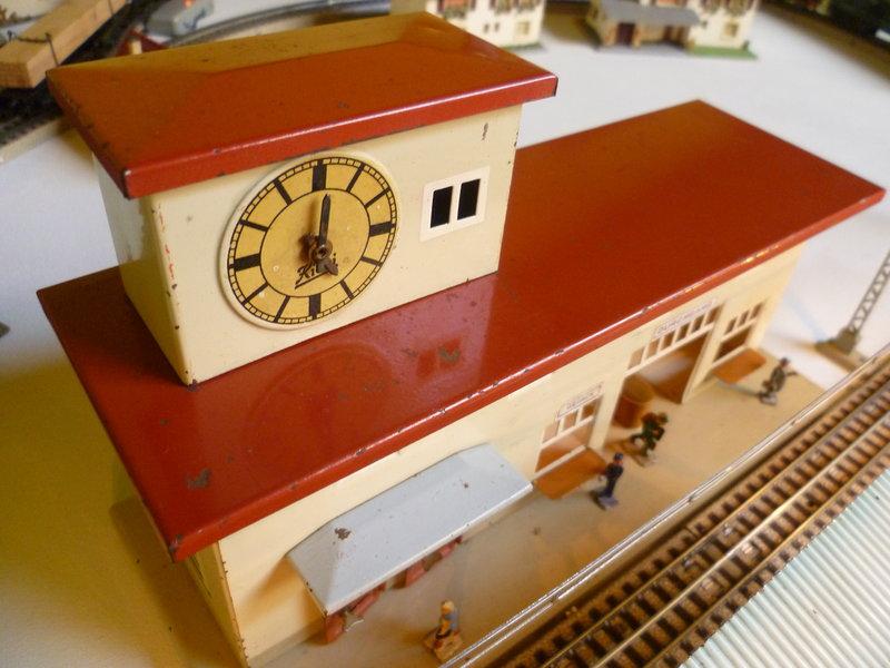 Märklin Nostalgieanlage im Bau - Seite 3 10564941jd