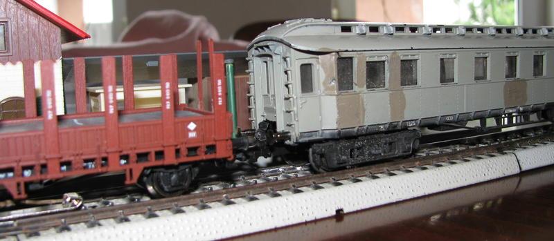 Überführung ins Eisenbahn-Museum 10785563lj