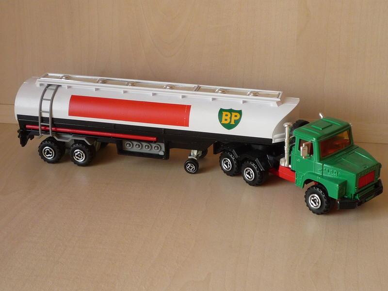 N°3040 Scania Citerne 10993151lw
