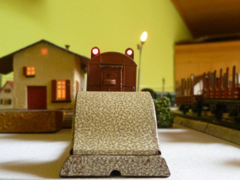 Märklin Nostalgieanlage im Bau - Seite 4 11131302dw