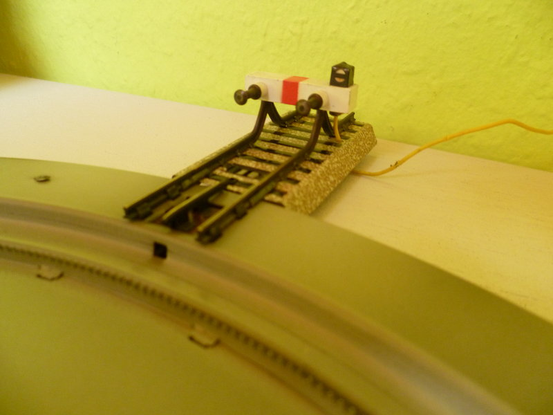 Märklin Nostalgieanlage im Bau - Seite 5 11208491hf
