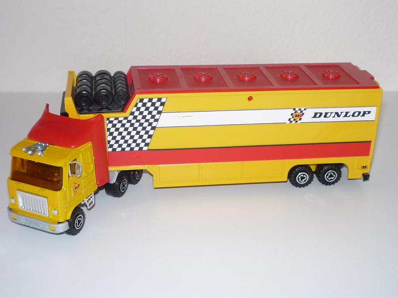 N°3065 GMC Astro95 Formula-1 Trans 11618652md