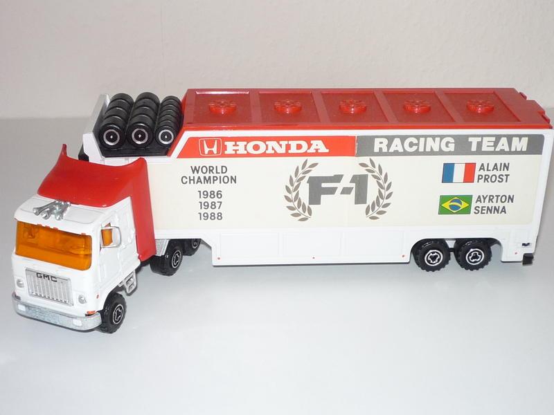 N°3065 GMC Astro95 Formula-1 Trans 11618842gm