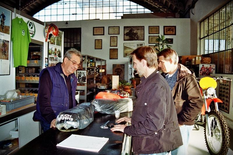 Frigerio Milano Y Mostra Scambio Novegro - Italy 2012 12579927da