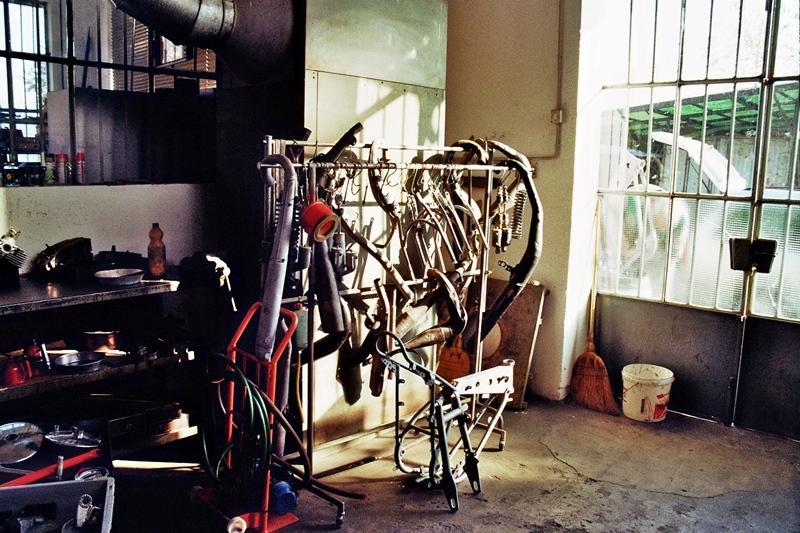 Frigerio Milano Y Mostra Scambio Novegro - Italy 2012 12579981cm