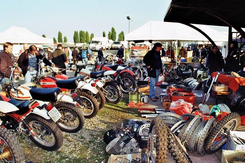 Frigerio Milano Y Mostra Scambio Novegro - Italy 2012 12580074ic