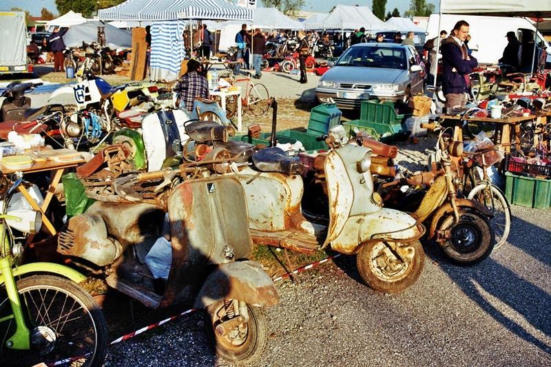 Frigerio Milano Y Mostra Scambio Novegro - Italy 2012 12580076eh