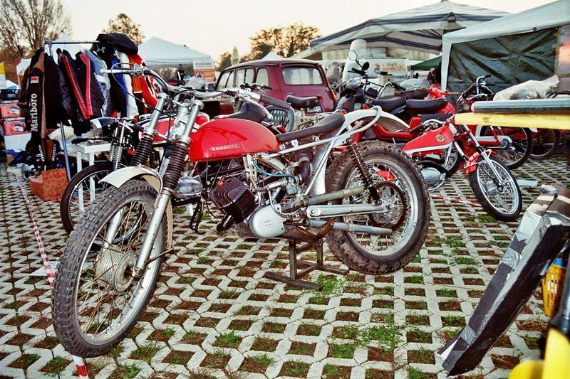 Frigerio Milano Y Mostra Scambio Novegro - Italy 2012 12580186eg