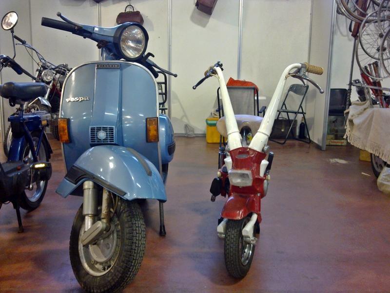 Frigerio Milano Y Mostra Scambio Novegro - Italy 2012 12580290zv