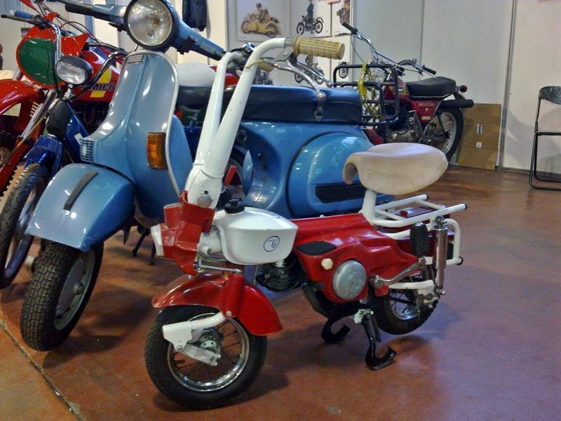 Frigerio Milano Y Mostra Scambio Novegro - Italy 2012 12580291bl