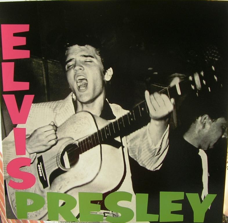 ELVIS PRESLEY 12664224nl