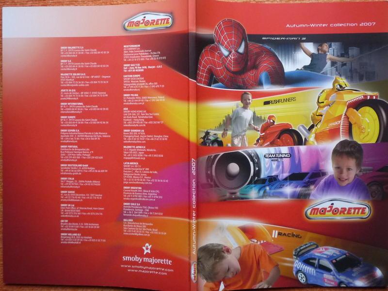 2007 DIN-A-4 Catalogue 12927435ic