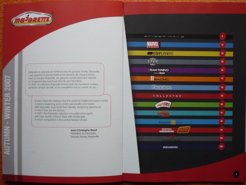 2007 DIN-A-4 Catalogue 12927436tv
