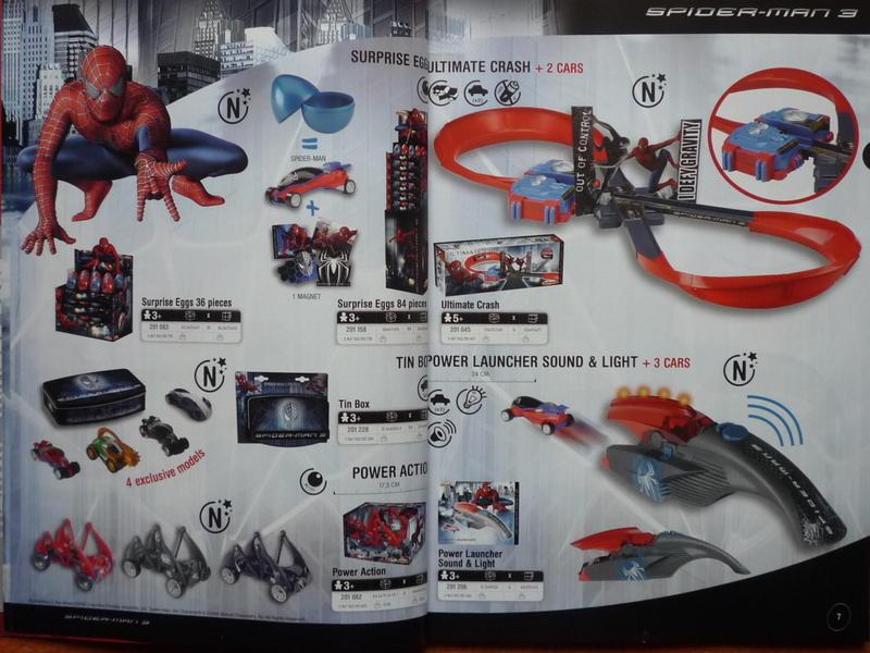 2007 DIN-A-4 Catalogue 12927438bb
