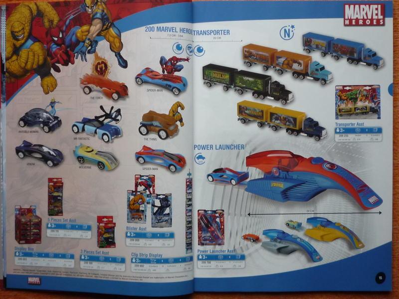 2007 DIN-A-4 Catalogue 12927442gd