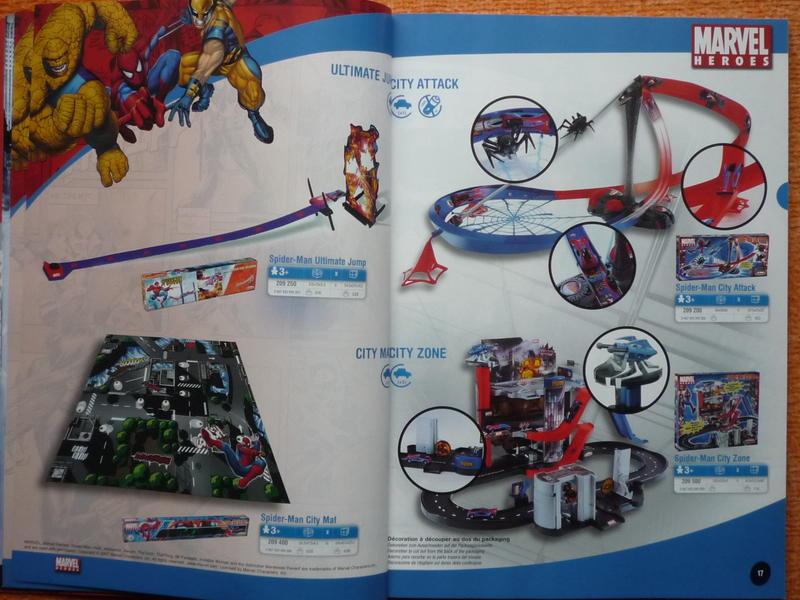 2007 DIN-A-4 Catalogue 12927444qj