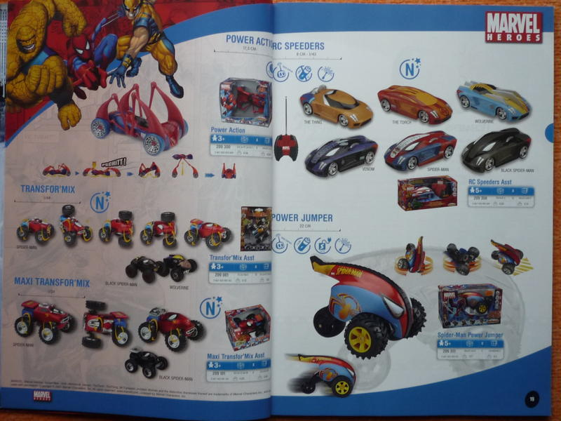 2007 DIN-A-4 Catalogue 12927445jd