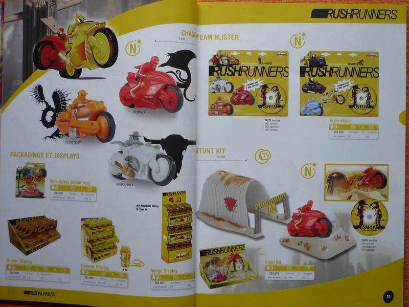 2007 DIN-A-4 Catalogue 12927965ur