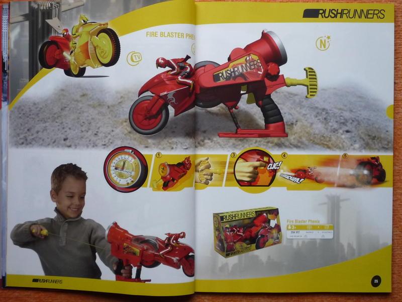 2007 DIN-A-4 Catalogue 12927966gb