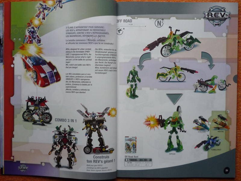 2007 DIN-A-4 Catalogue 12927969jn