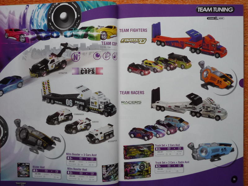 2007 DIN-A-4 Catalogue 12927976cb