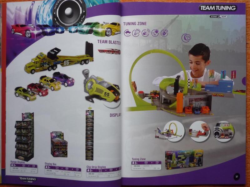 2007 DIN-A-4 Catalogue 12927977zj