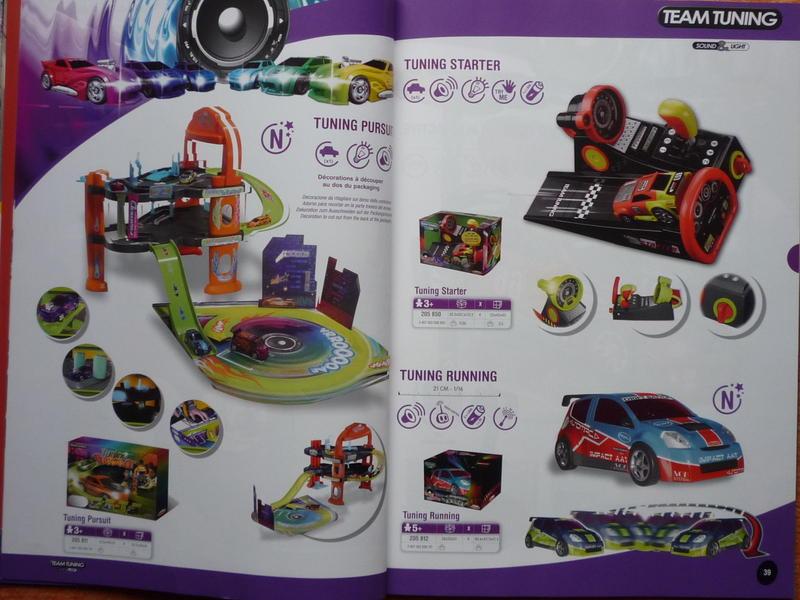 2007 DIN-A-4 Catalogue 12927978lc